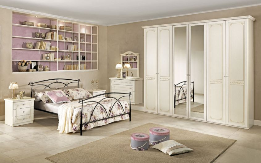 Camere da letto mondo convenienza 2017 il catalogo per la for Arredare casa mondo convenienza