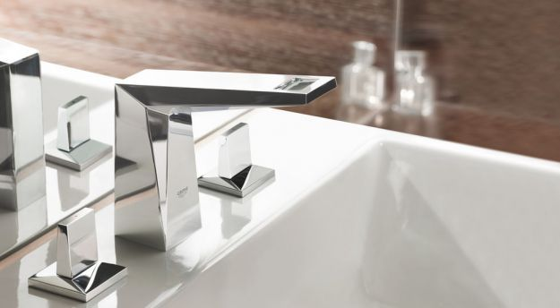 Allure Brillant di Grohe