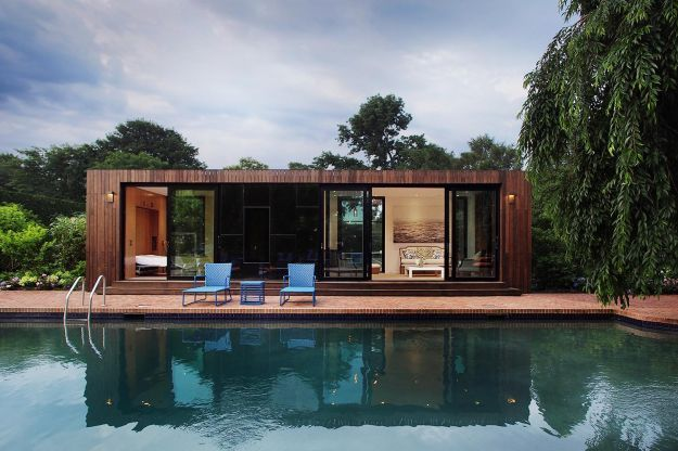 Le tiny houses di Cocoon9