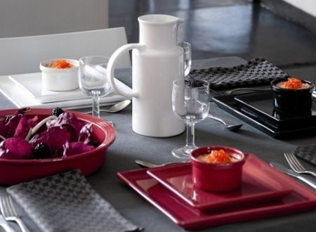 Accessori cucina le novit firmate emile henry design mag for Accessori cucina design
