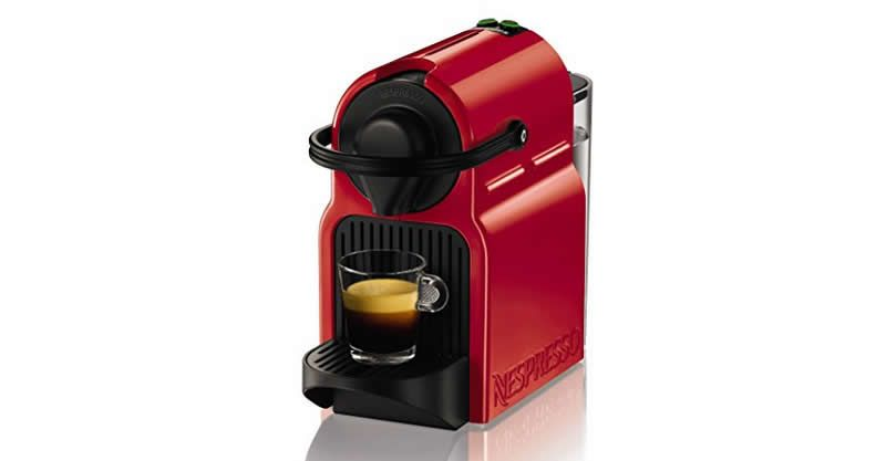 Nespresso Inissia  amazon black friday 2017 24 novembre