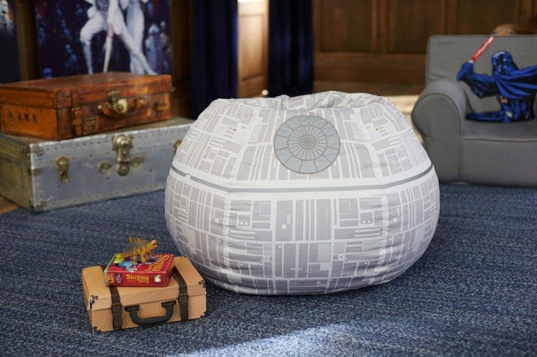 Pouf Star Wars