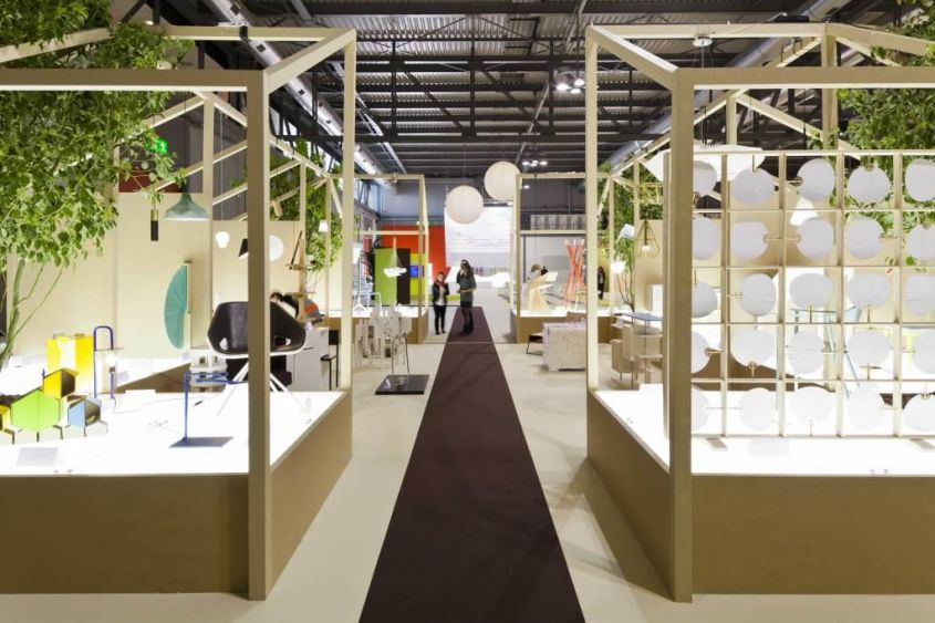 Salone satellite 2016