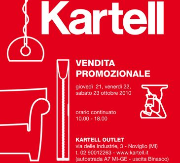 Best Kartell Outlet Milano Images - Amazing House Design ...