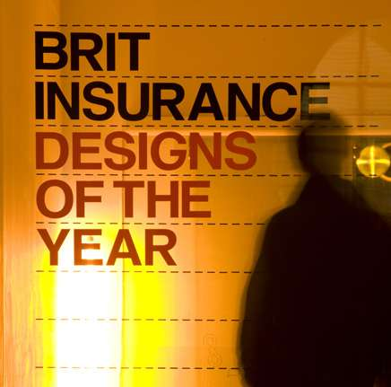 Brit Insurance Design Awards of the Year 2010