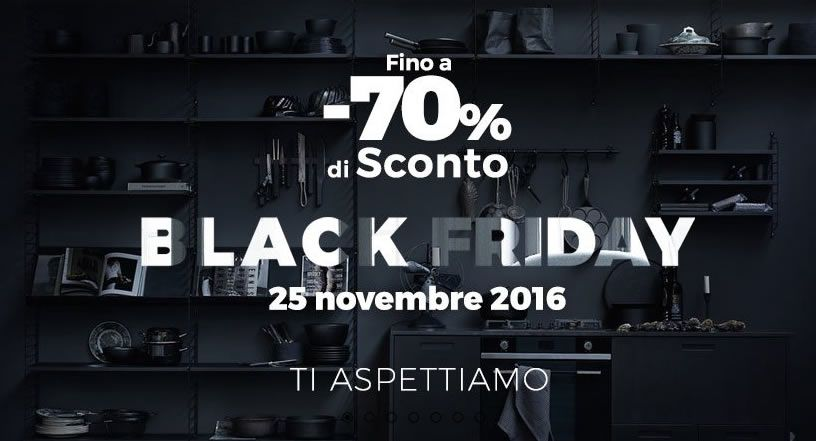 love the sign black friday 2016