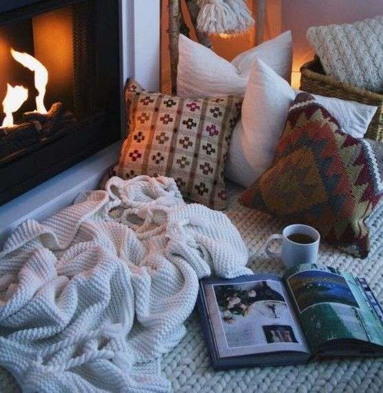 natale in style hygge