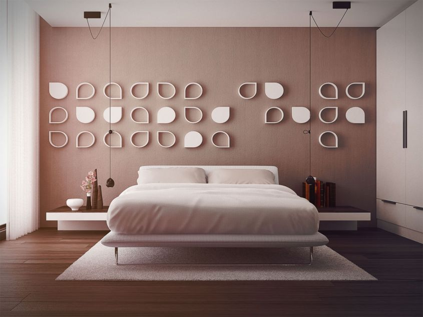 Beautiful Imbiancare Camera Da Letto Idee Images - Idee Arredamento ...