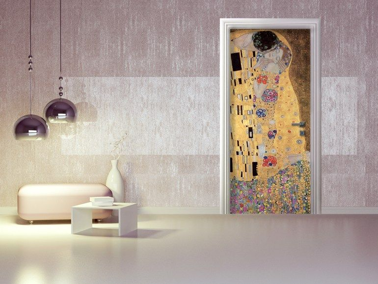 porte decorate