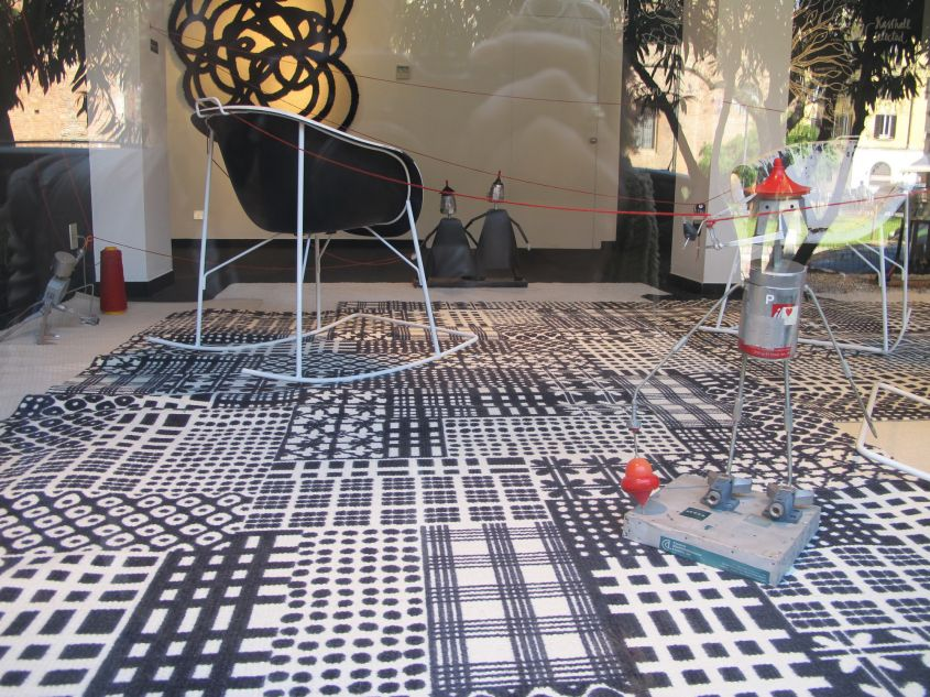 Paola Navone design for Kasthall
