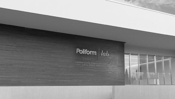 esterno Poliform Lab