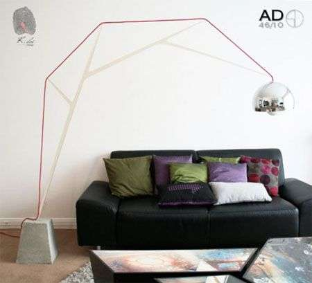 Stunning Lampade Ad Arco Images - Home Design Inspiration ...