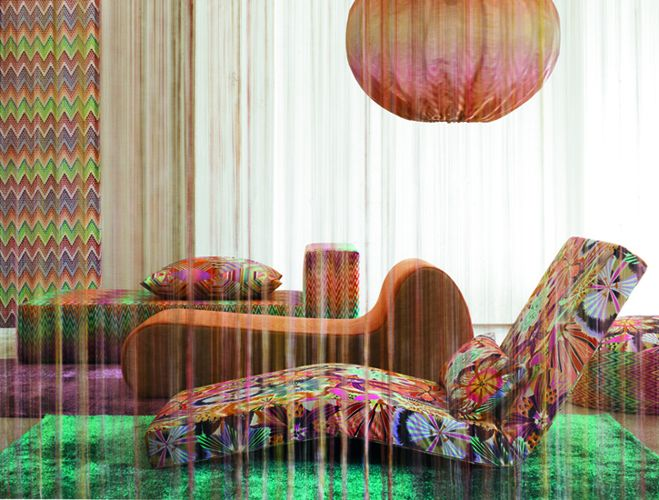 missoni home salone