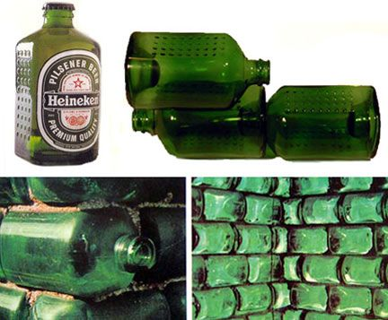 packaging heineken