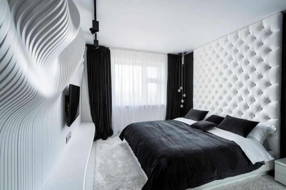 Best Camera Da Letto Stile Moderno Pictures - Design and Ideas ...