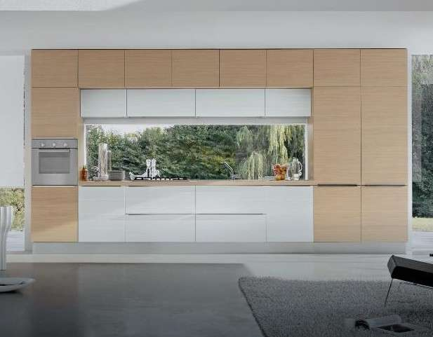 Cucina Infinity Record Cucine
