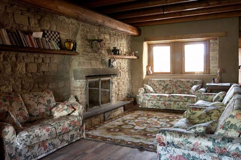 Best Soggiorno Stile Country Ideas - Home Design Inspiration ...