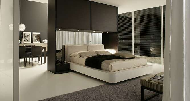 Awesome Camera Da Letto Con Ponte Gallery - House Design Ideas ...