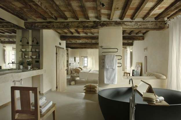 Arredare casa in stile mediterraneo foto design mag for Case in stile chateau