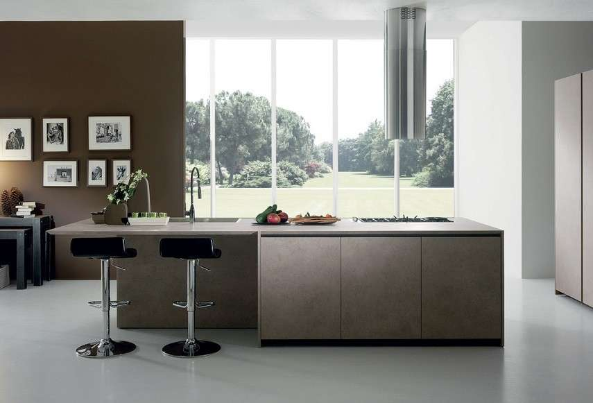Emejing Cucine Del Tongo Contemporary - Ideas & Design 2017 ...