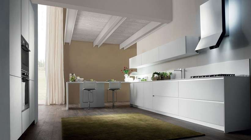 Best Cucine Del Tongo Prezzi Gallery - Modern Home Design ...