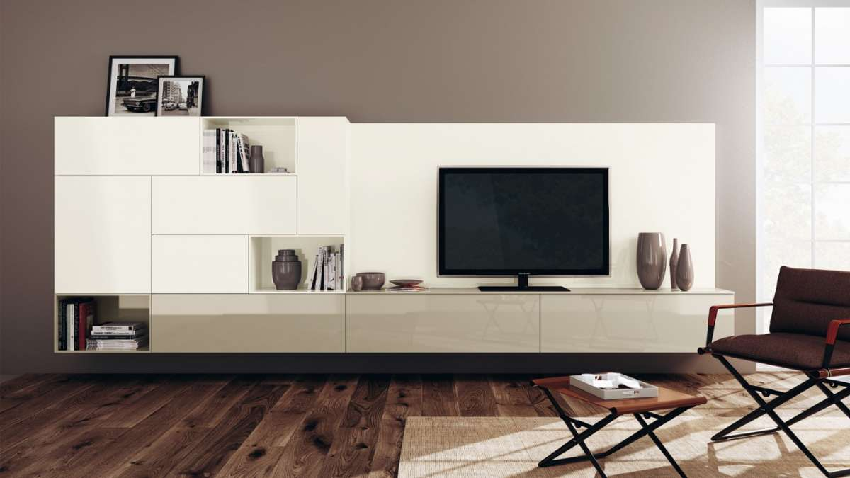 Feel e Scenery di Scavolini