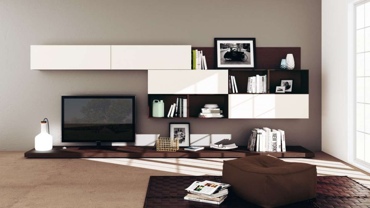 Living Feel&Scenery Scavolini