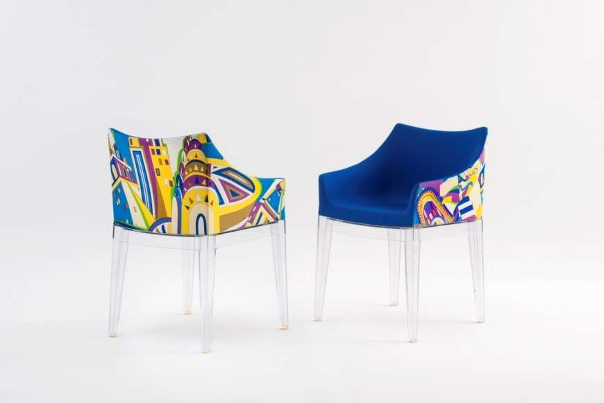Madame Pucci by Kartell