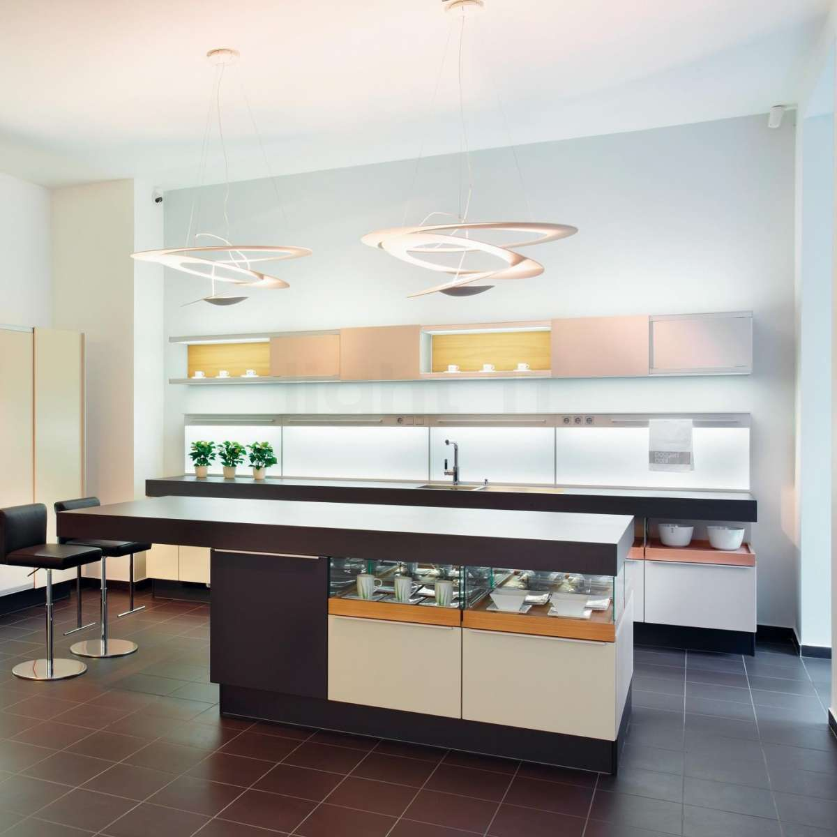 Beautiful Lampadari Da Cucina Artemide Contemporary - Ideas & Design ...
