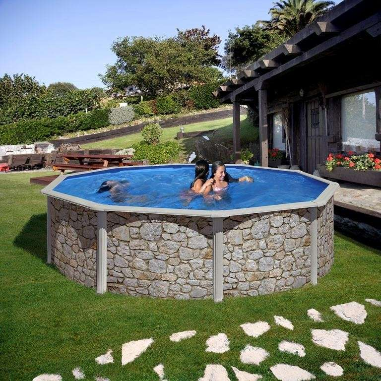 Piscina Dream Pool Iraklion Tonda