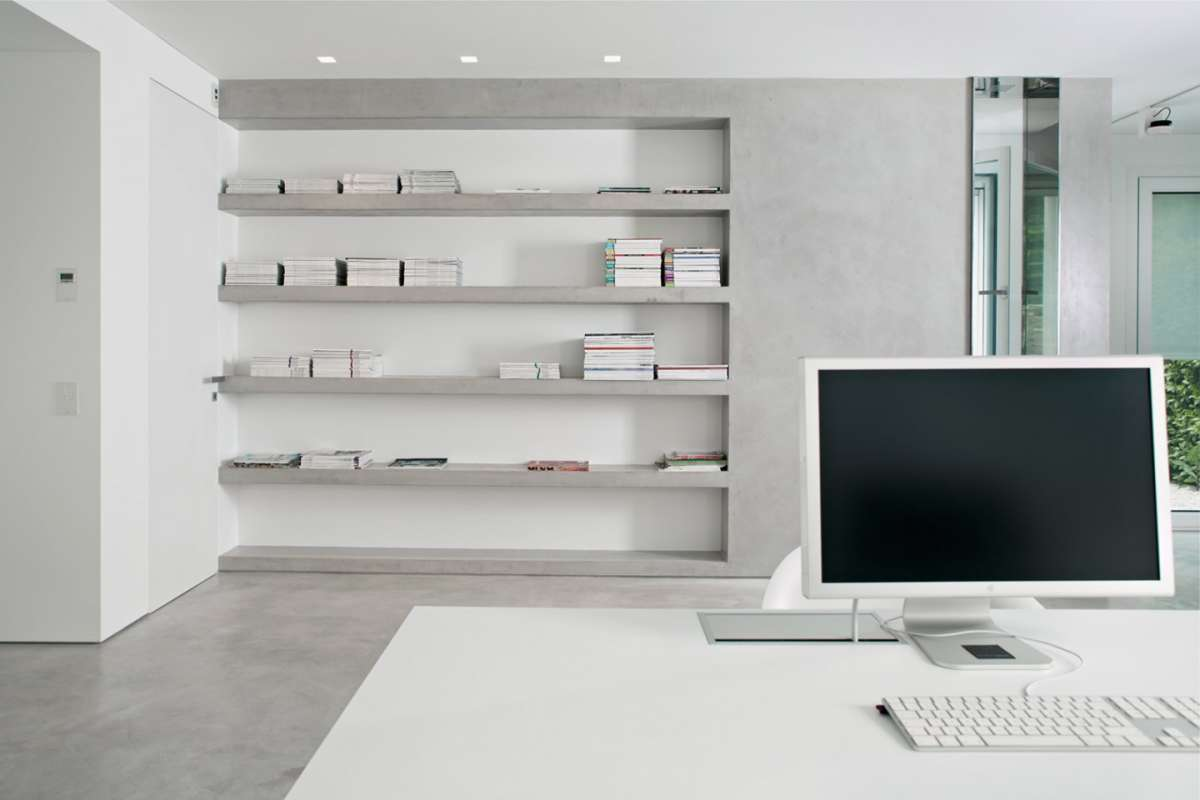 Librerie dal design contemporaneo