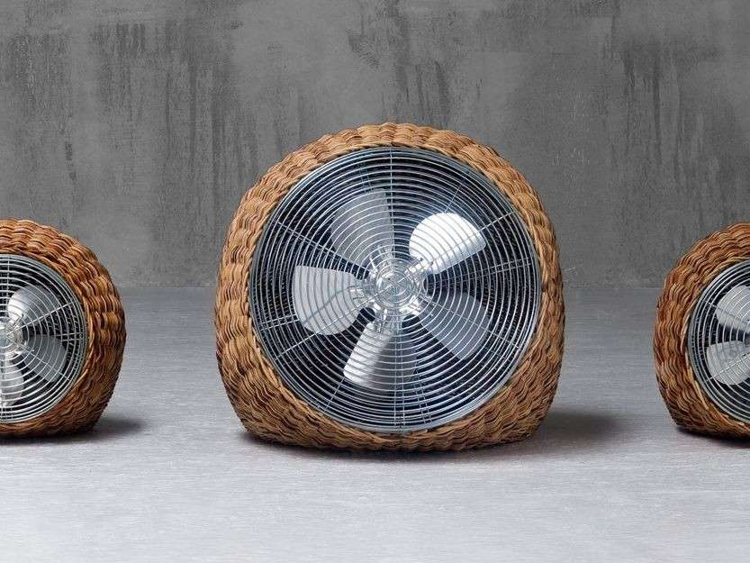 Ventilatore di design Wind