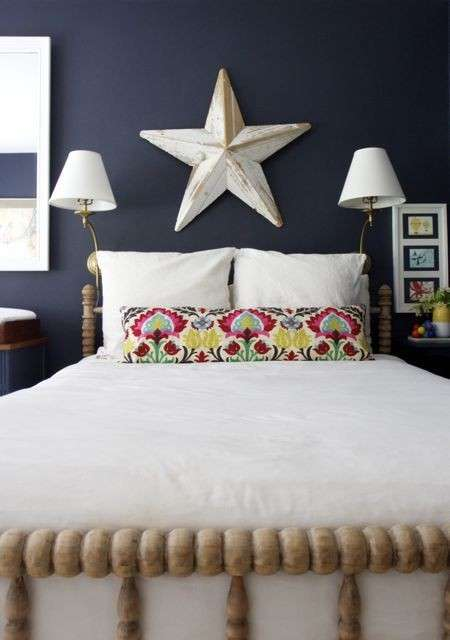 Idee per decorare la camera da letto (Foto 21/40) | Design Mag