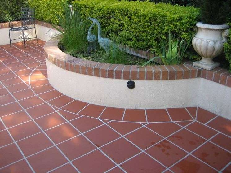 Best Pavimentare Un Terrazzo Ideas - Design Trends 2017 - shopmakers.us