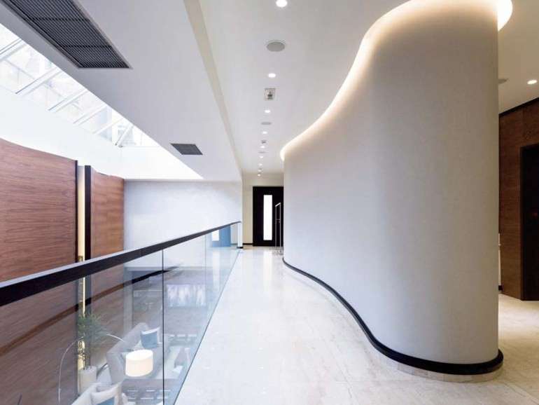 Faretto a soffitto Core Flexalighting