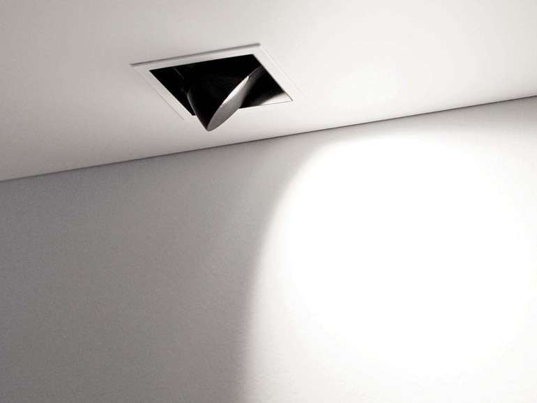 Faretto per soffitto Flexalighting