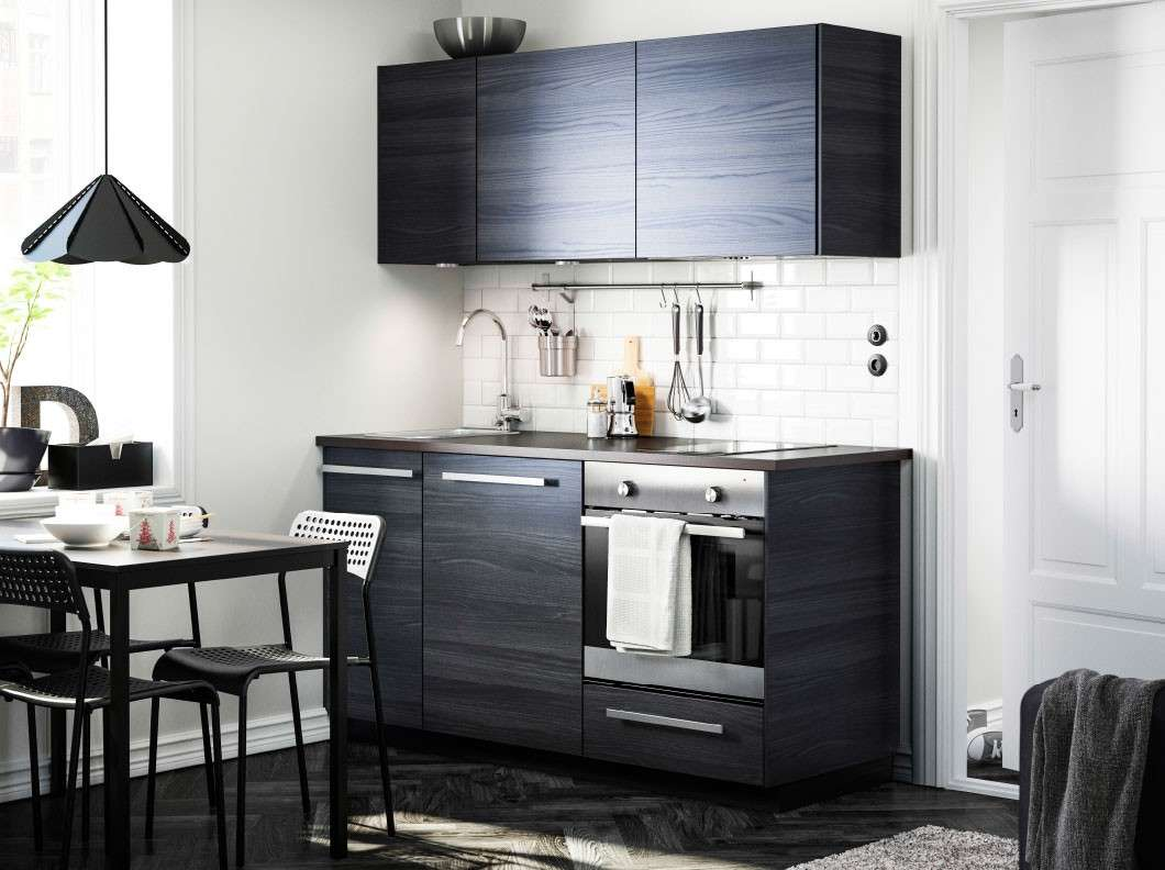 Catalogo ikea cucine 2016 foto design mag for Foto cucine piccole