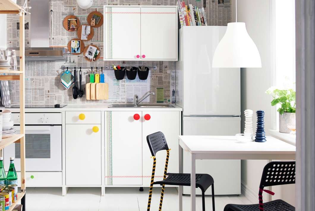 Catalogo ikea cucine 2016 foto design mag - Cucine colorate ikea ...
