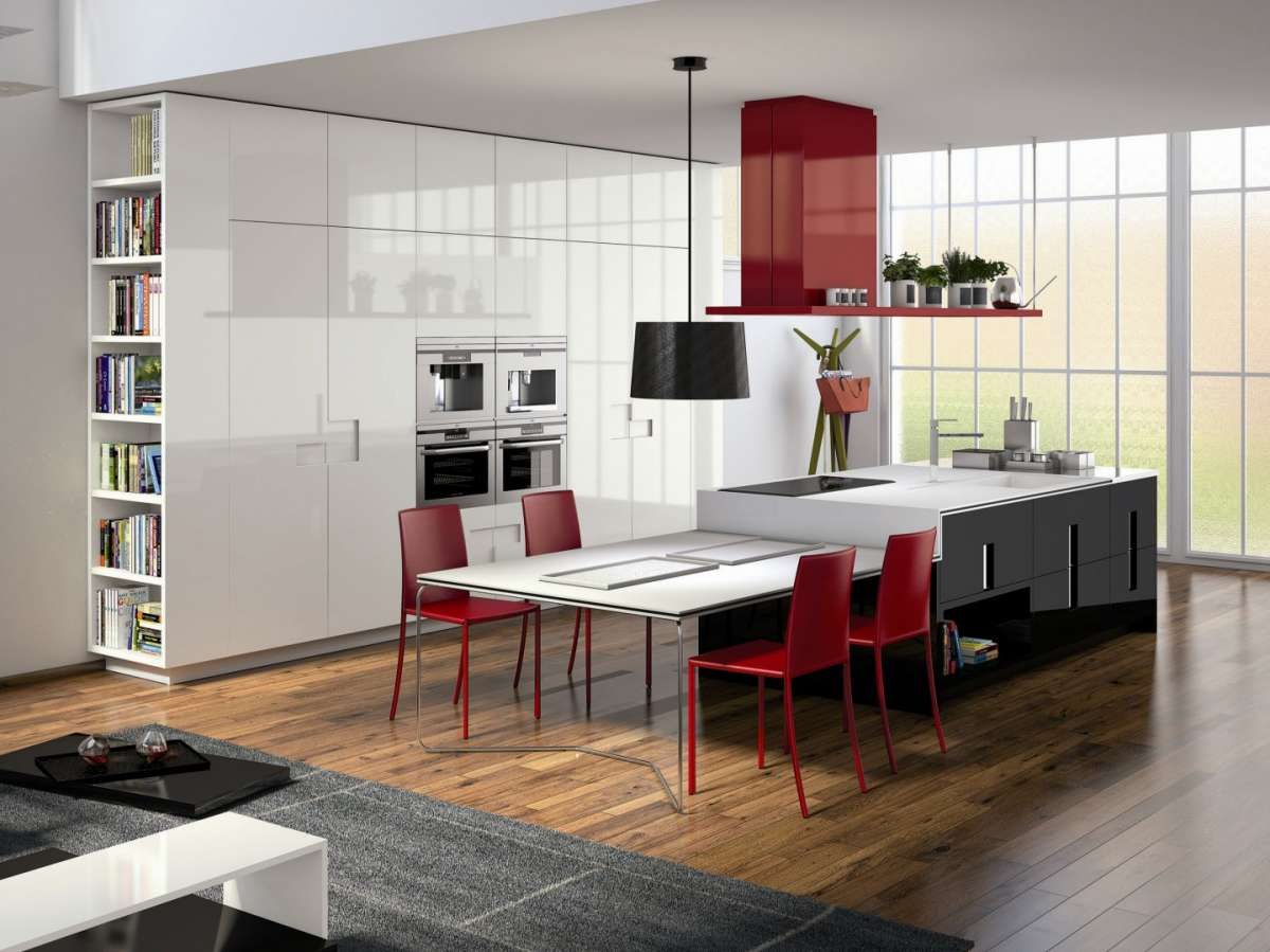 Emejing tutto cucine carr pictures amazing house - Tutto cucine carre ...