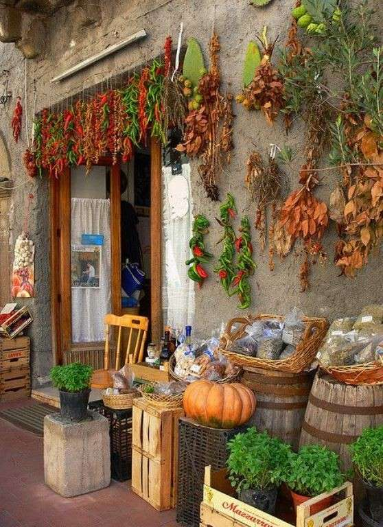 Messina in autunno