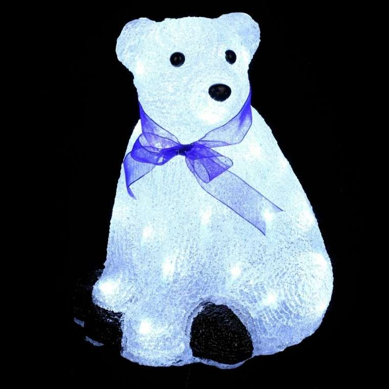 Orso luminoso