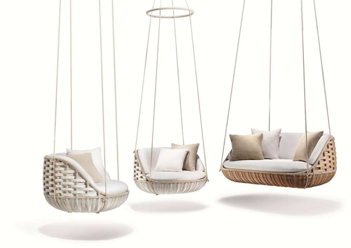 Swingrest di Dedon