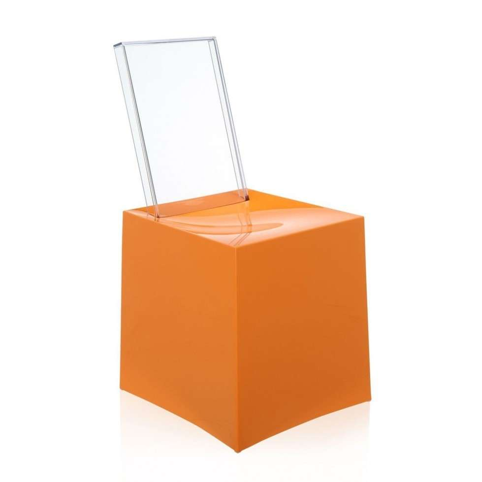 Sedia di design Miss Less Kartell