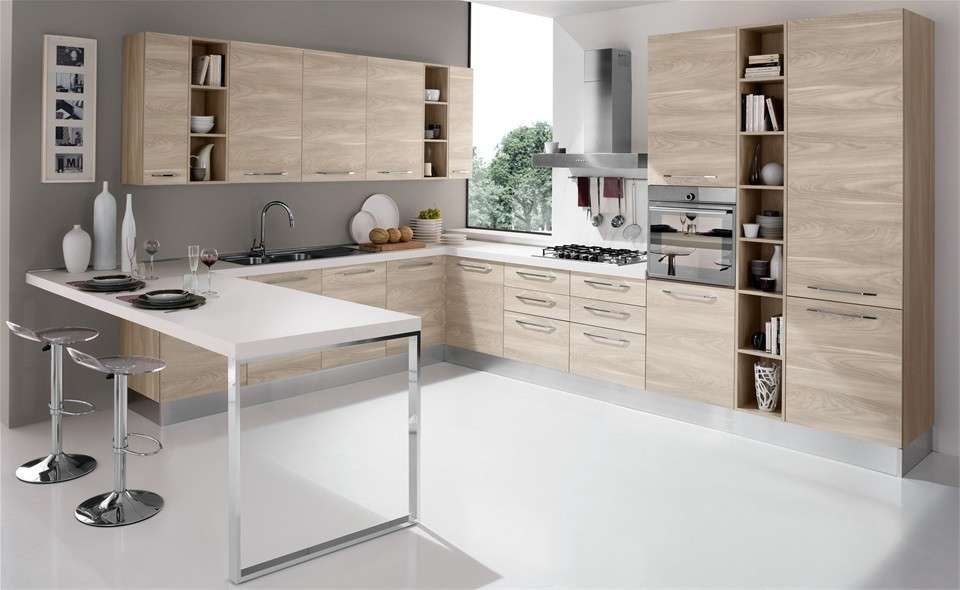 Best Cucine A Giorno Pictures - Ideas & Design 2017 ...