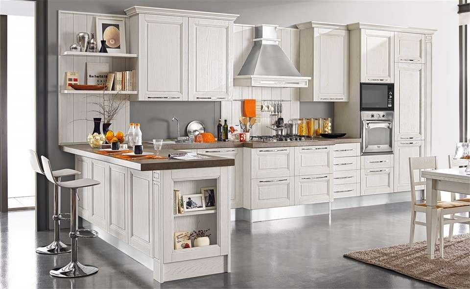 Awesome Foto Cucine Mondo Convenienza Pictures - Ideas & Design ...