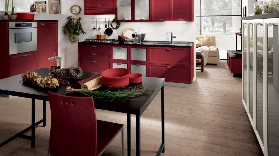 Living creativo Scavolini