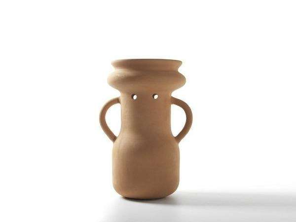 Vaso in terracotta Gardenias N 4