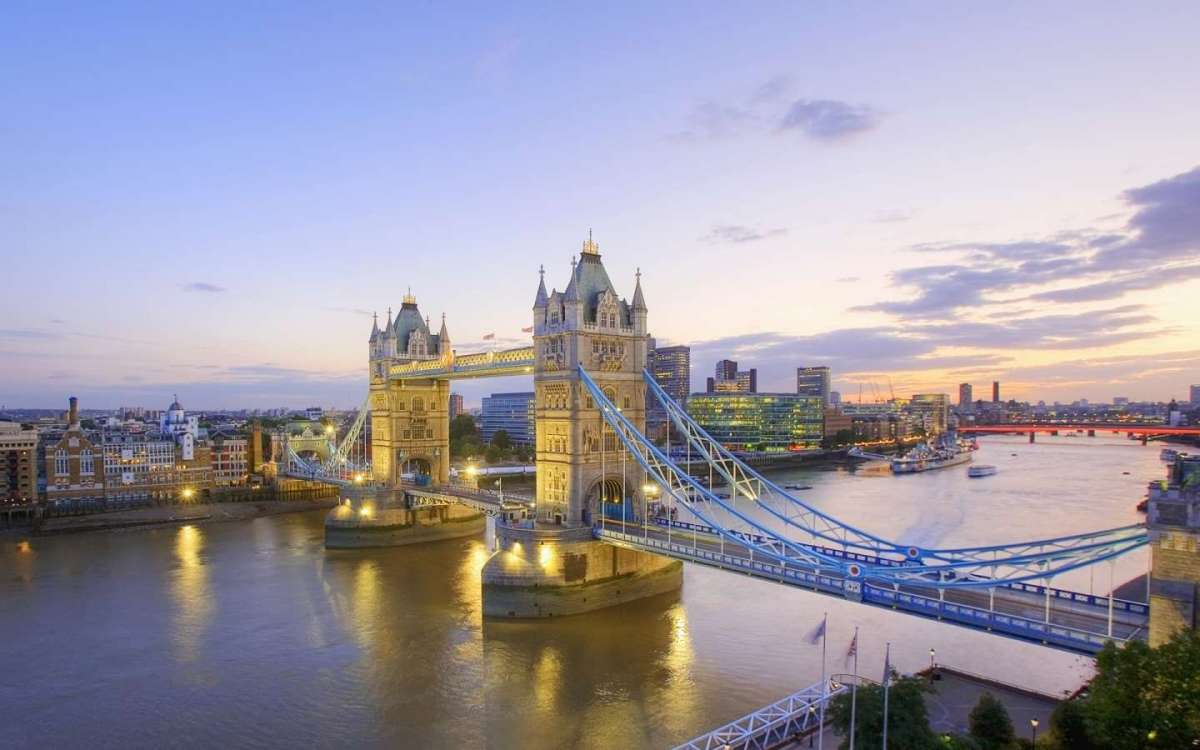 Tower Bridge: il ponte di Londra