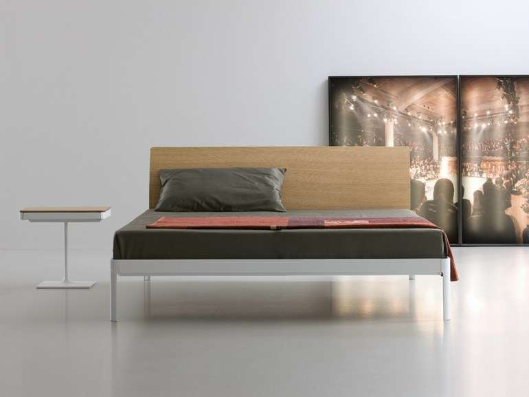 Letto moderno iCarraro italian makers