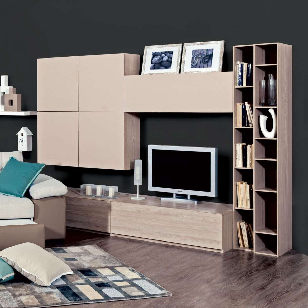 Stunning Semeraro Soggiorni Moderni Images - Design and Ideas ...